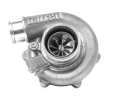 Turbo Compresores Industriales