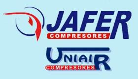 COMPRESORES JAFER UNIAR