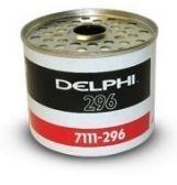 Delphi filtros 7111-296