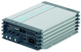 Waeco MCA2415 - Cargador de Baterías 24 Voltios 15 Amperios