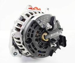 Bosch 0986049820 - ALTERNADOR RECONSTRUIDO VOLVO 0124655499