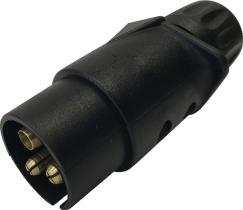 Europart 3131124022 - CONECTOR MECHERO 12/24V ISO 4165 600734300