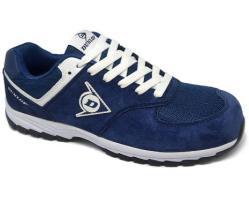 Zapato de Seguridad Dunlop Flying Arrow Azul marino  RZ TOOLS