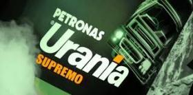 Petronas Urania Industrial  Petronas