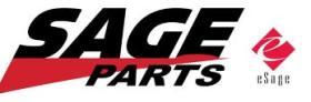 Sage Parts  Sage Parts